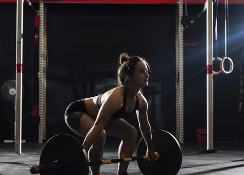 How CrossFit Changed My Life For the Better