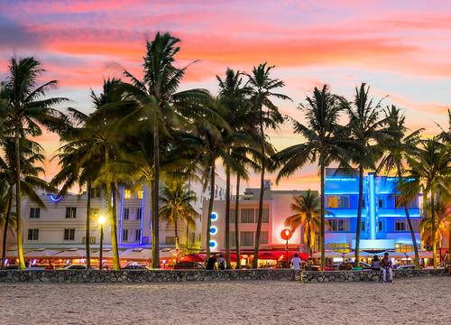 What Dry January Is Like When You Review Miami Bars for a Living