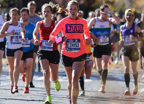 Are Marathons Bad for Your Kidneys?