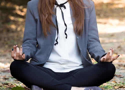 Why More Companies Are Incorporating Meditation Into the Workplace