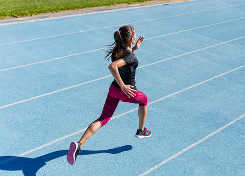5 Reasons You're Not Running Faster and Breaking Your PR