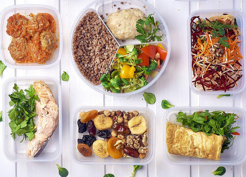 Why You Should Still Meal Prep If You Work from Home