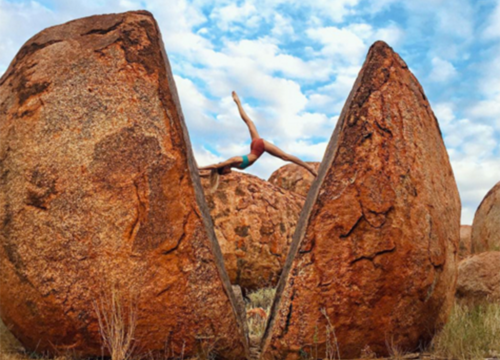 8 (Totally Breathtaking) Countries Practically Made for Yoga Retreats