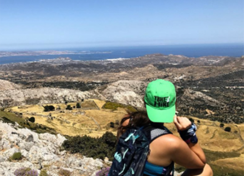 Hiking Through Greece with Total Strangers Taught Me How to Be Comfortable with Myself