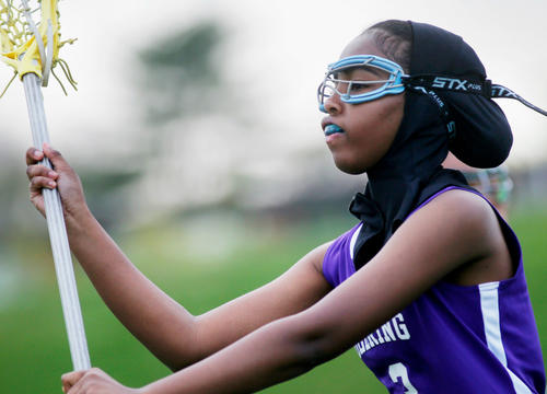 This High School In Maine Just Became the First to Offer Sports Hijabs to Muslim Athletes