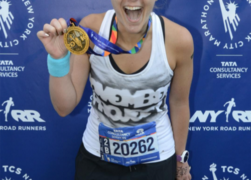 How Having a Chronic Illness Made Me Love Running