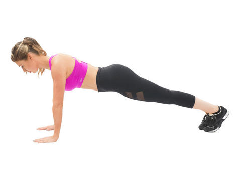 Let Anna Victoria Show You the Best Total-Body Circuit Workout Ever