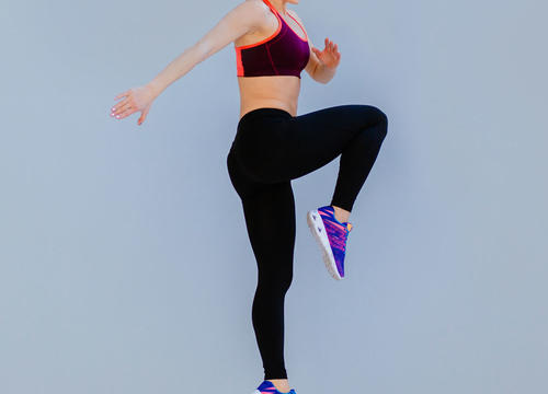 The Tough Plyometric Training Challenge Your Legs Will Love to Hate