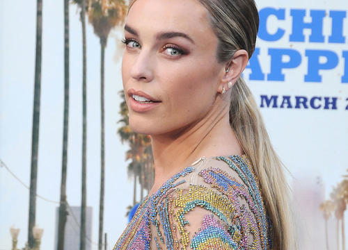 Meet Hollywood's Newest Fit Girl, Jessica McNamee
