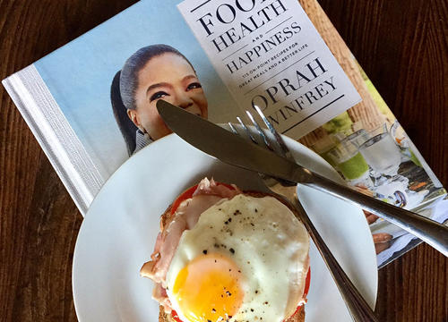 What I Learned from Eating Like Oprah for a Week