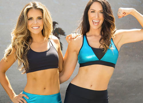 The Workout Excuse the Tone It Up Girls Want You to Stop Making