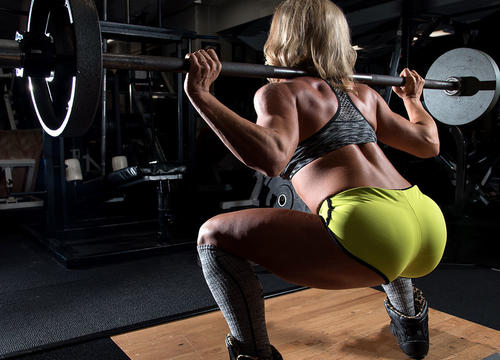 5 Reasons It's Important to Have a Strong Butt—Besides Looking Good