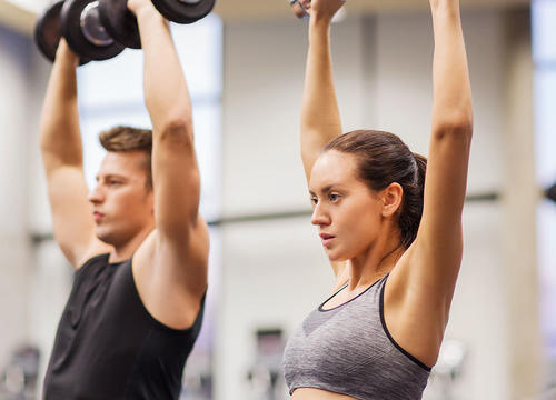 What Is a Superset and How Can You Put It In Your Workout?