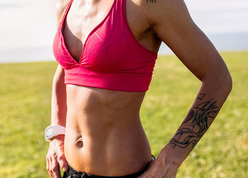 The Ultimate 4-Minute Workout to Sculpt a Stronger Core