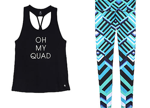 The Cutest Workout Clothes at Target Right Now for Less Than $35
