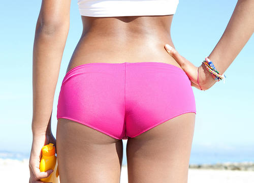 Trainer Talk: The Best Exercises for a Tight Butt