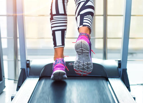 6 Reasons to Ditch the Treadmill and Take Your Run Outside