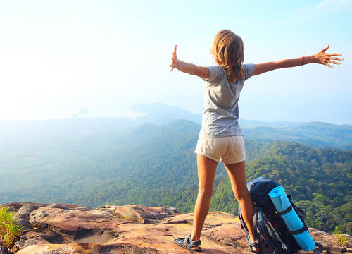 These Benefits of Hiking Will Make You Want to Hit the Trails
