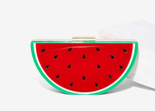 Food-Focused Accessories That Will Make You Hungry for More