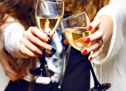 No Birth Control, No Alcohol, Says a New CDC Warning