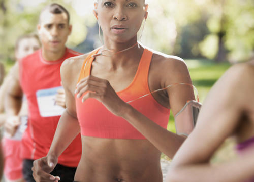 Why Half Marathons Are the Best Distance Ever