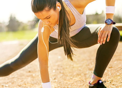The Amount of Time Humans Spend Exercising Will Shock You