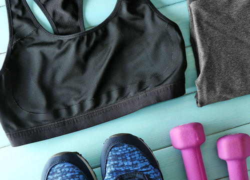 How to Shop for Workout Clothes That Won't Irritate Your Skin