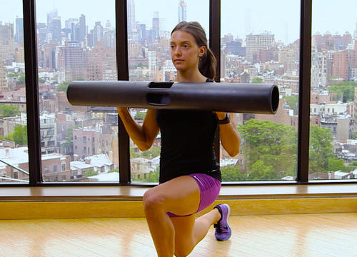 WTF Do You Do with a 'ViPR' at the Gym?