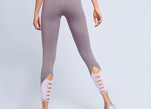 Yoga Pants You'll Definitely Want to Wear Off the Mat