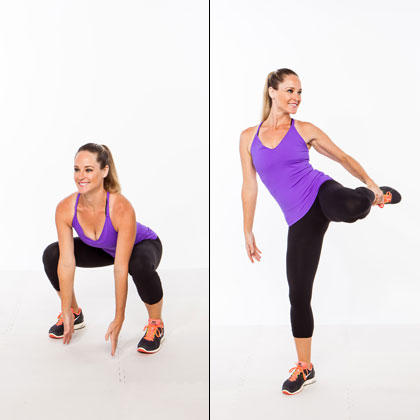The Best Butt Exercises for Women: 6 Moves for Slimmer Hips and ...