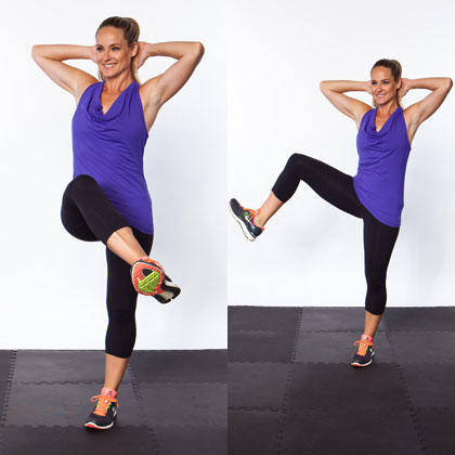 How To Lose Inner Thigh Fat With 7 Easy Exercises Anyone Can Do Www