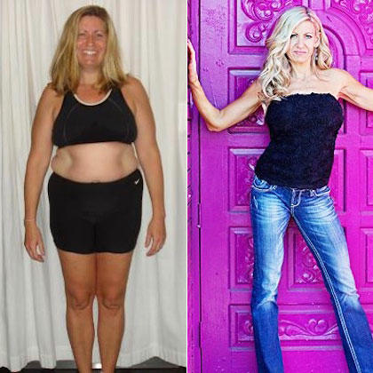 Fat to Fitness Expert: 16 Personal Trainers' Before and ...