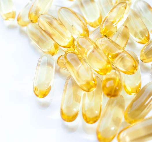 Best time to take vitamins and dietary supplements shape for Best time to take fish oil