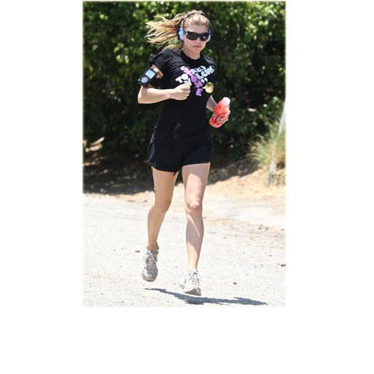 What Jillian Michaels eats to stay in amazing shape - INSIDER