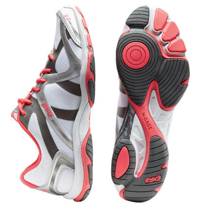 SHAPE Shoe Guide 2013: The Best Athletic Shoes for Women ...