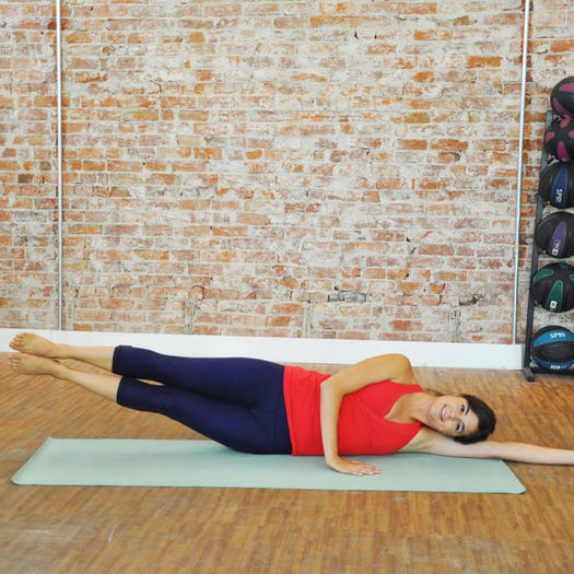 Personal Trainers Reveal The Best Inner Thigh Exercises