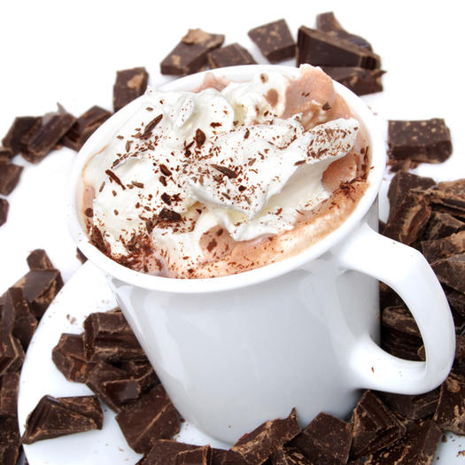 low calorie hot drinks 1 hot chocolate