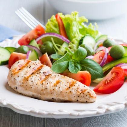 Diet for TMJ