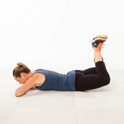how to change knee shape