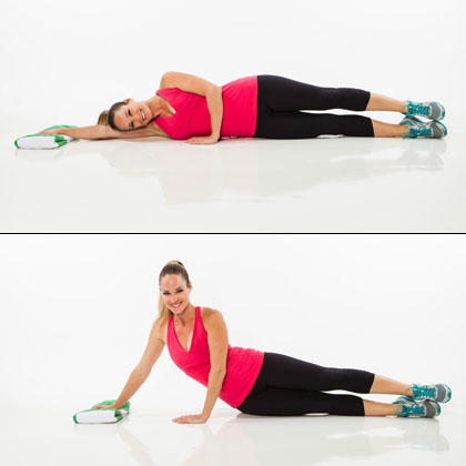 Lose Your Love Handles Best Workout To Get Rid Of Midsection Excess