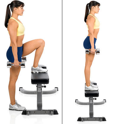 best exercise machine for glutes