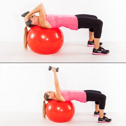 important muscle groups women ignore | shape magazine, Muscles