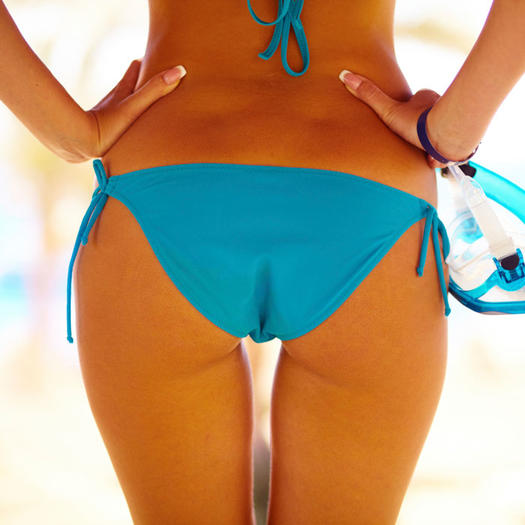 6.bustoutyourbikini 0 - 50 Must-Know Fitness Tips to Score Your Best Body