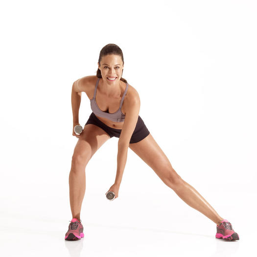 Get Started With This 4x4 Hiit Workout