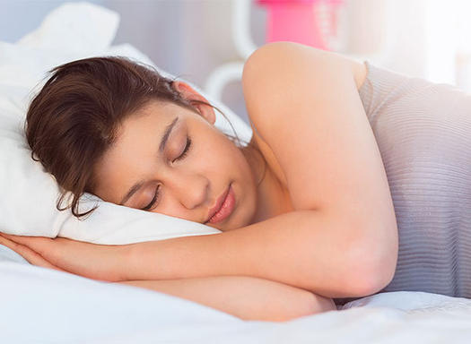 The Best And Worst Sleeping Positions For Your Health