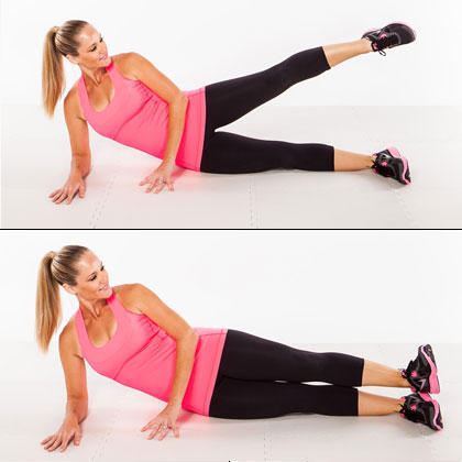 Important Muscle Groups Women Ignore | Shape Magazine