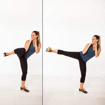 How to Do a Static Squat