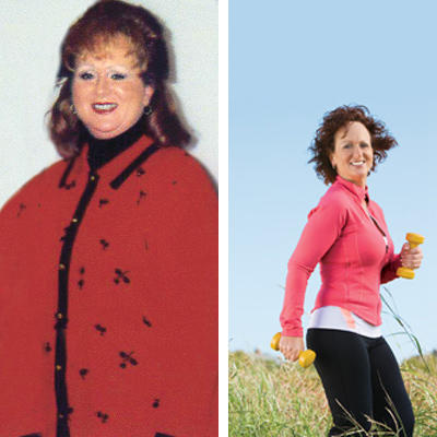 Weight Loss Update…50 pounds gone forever!