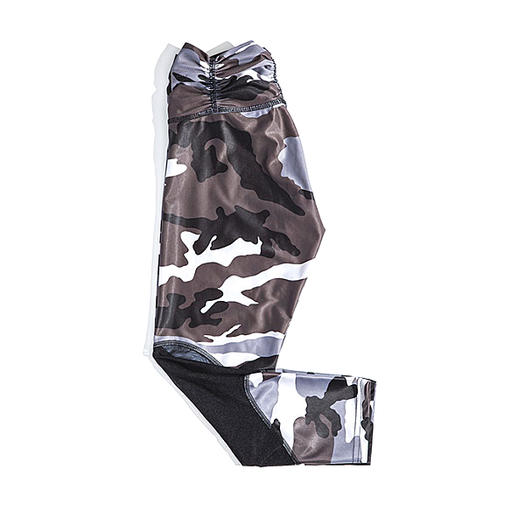 Camouflage Workout Clothes That Will Make You Feel Tough AF ...