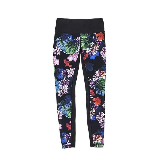 Printed Workout Leggings We Love | Shape Magazine